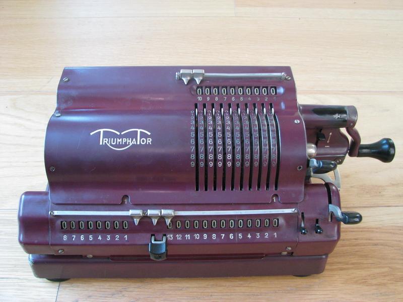 Triumphator CN1  picture 1