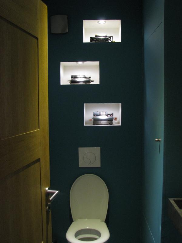 toilet  picture 1