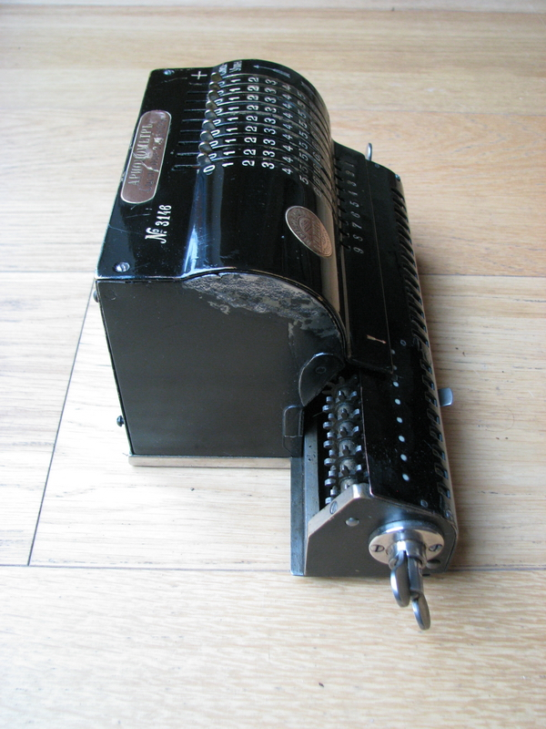 Original Odhner 1 picture 4