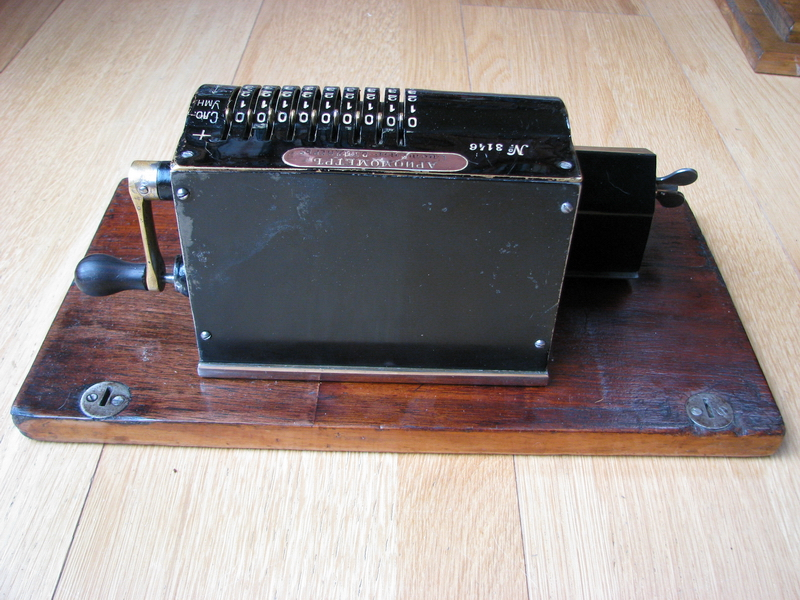 Original Odhner 1 picture 3