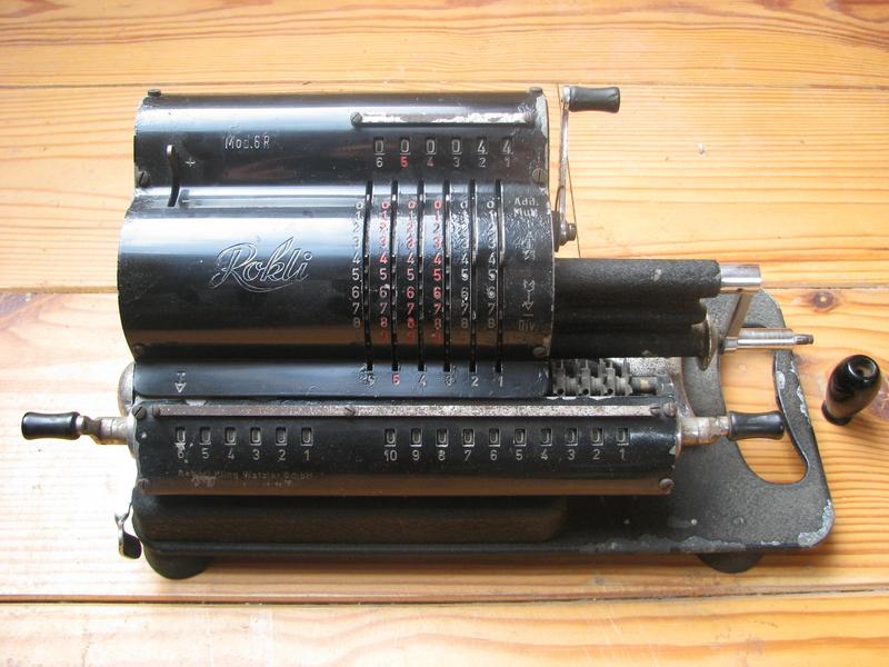 Rokli 6R  picture 1