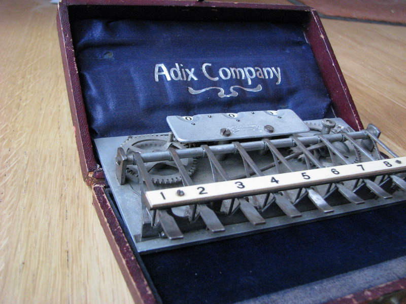 Adix picture 4