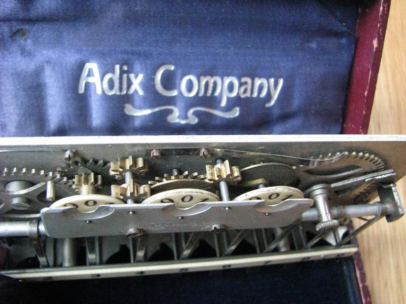 Adix picture 5