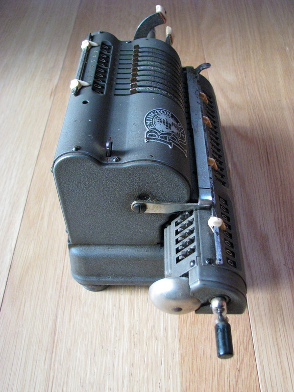 Remington Rand R51 picture 2