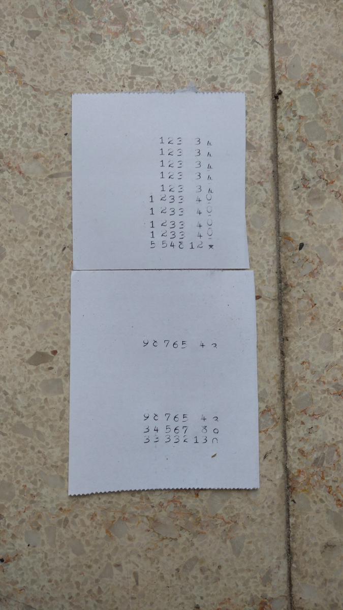 Comptograph picture 1