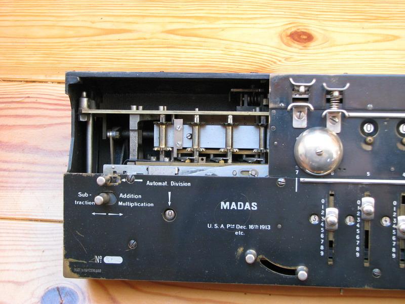 MADAS picture 6