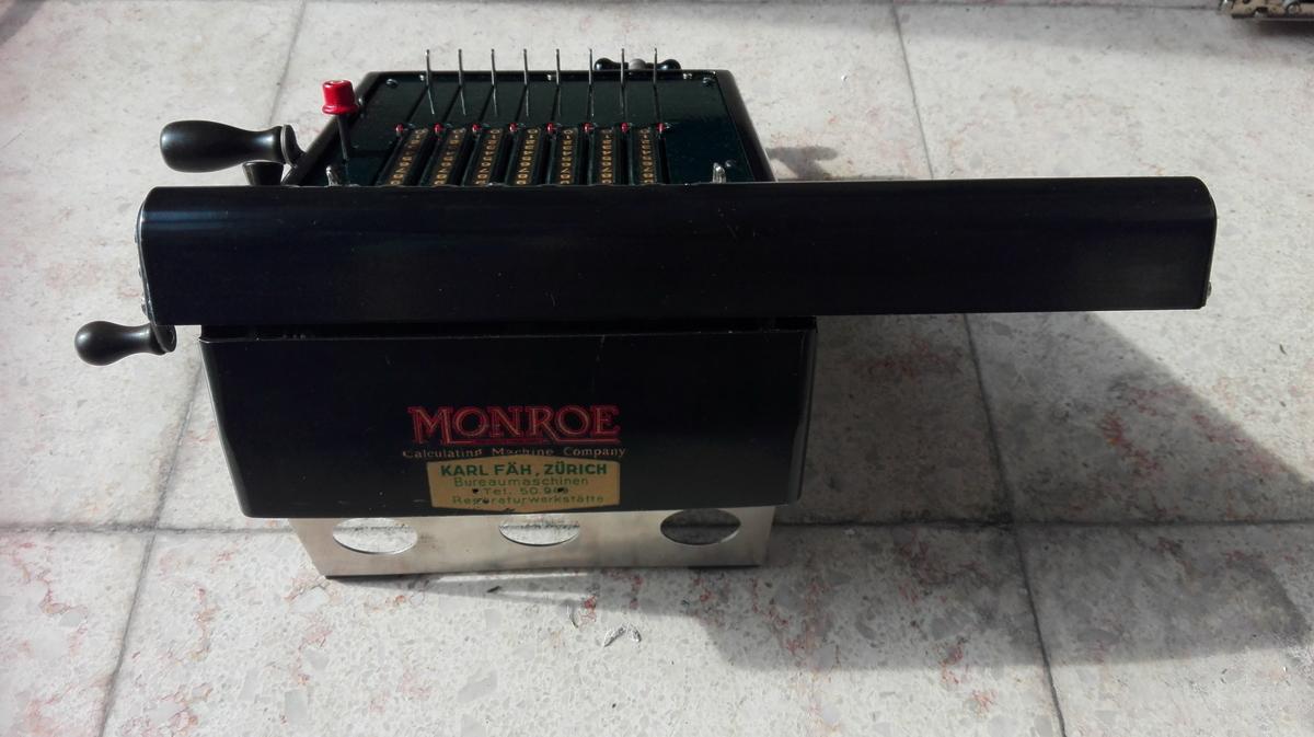 Monroe picture 1