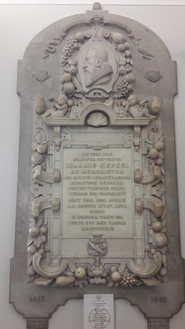 Jhone Naepeer's tomb
