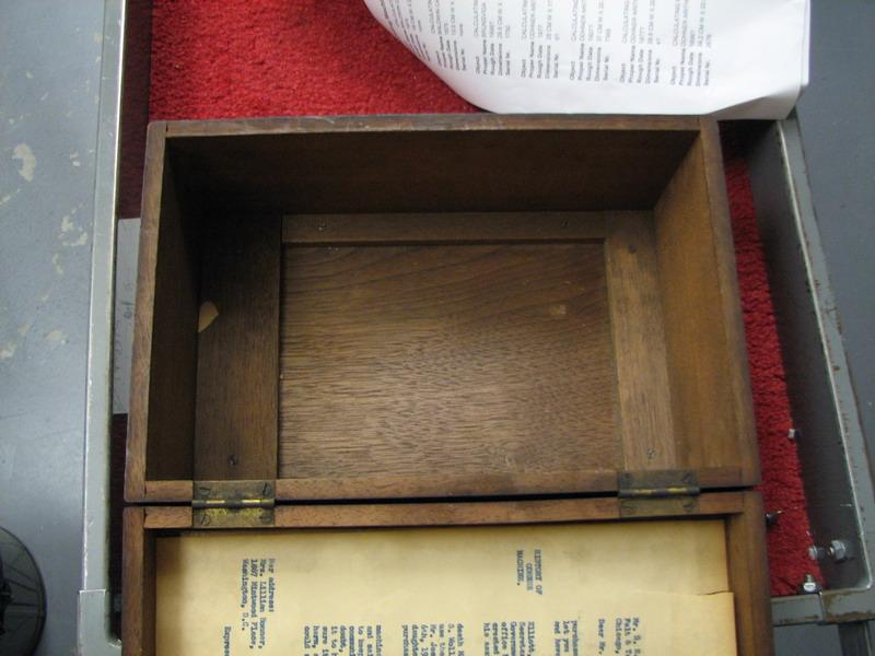 Odhner's arithmometer n° 5 picture 30