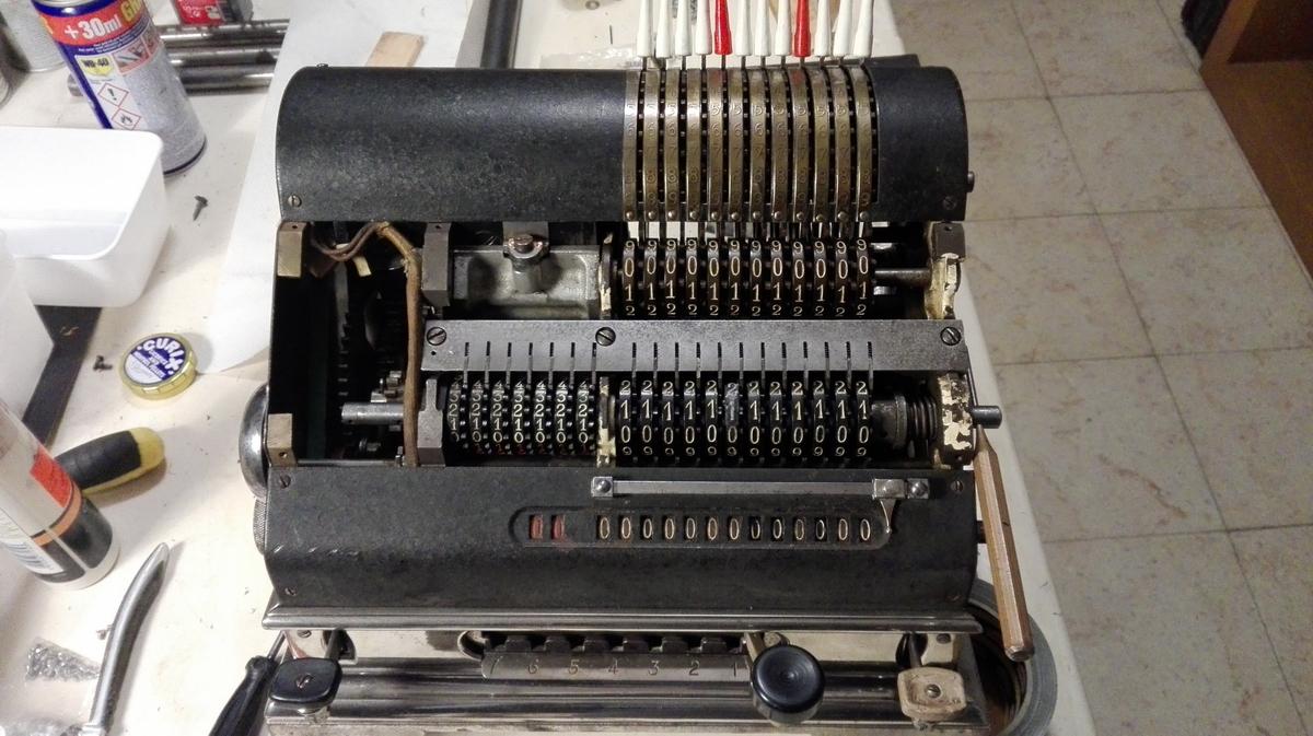 Sanders Calculator picture 1