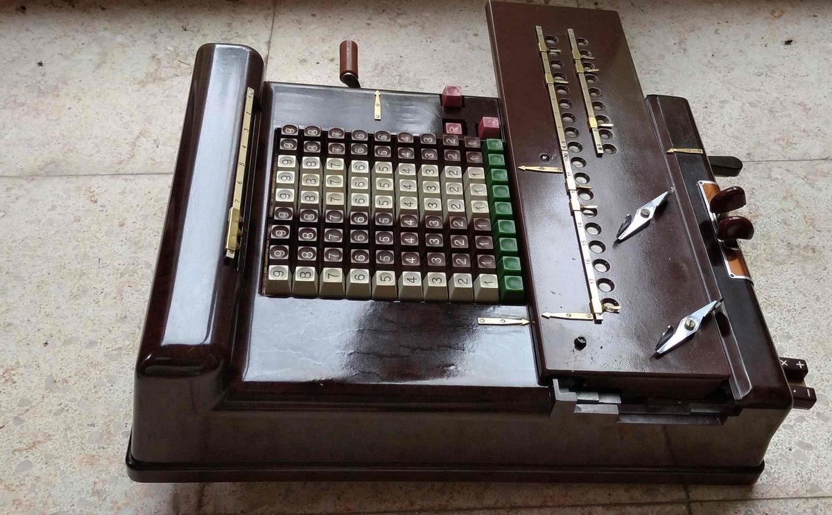 Stima Universal 4 picture 4