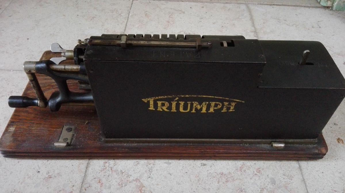 Triumphator I picture 1